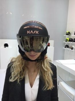 KASK - ISPO 2016