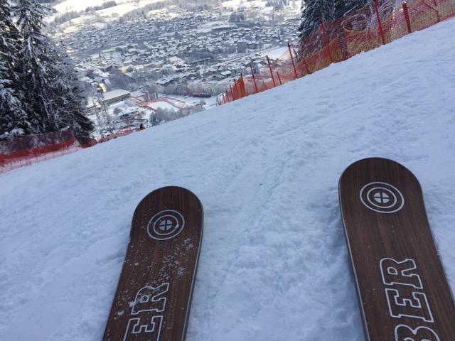 Bomber Ski und Hahnenkamm Kitzbühl 2016